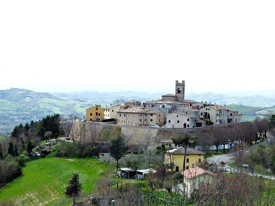 Castello di Montefabbri