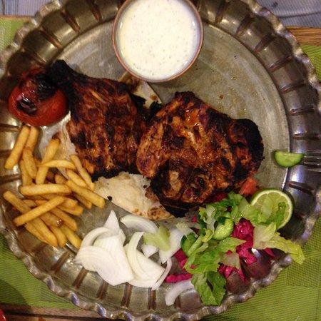 Alvand Restaurant