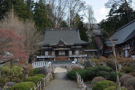 Hokyoji Temple