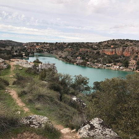 Lagunas de Ruidera: photo0.jpg