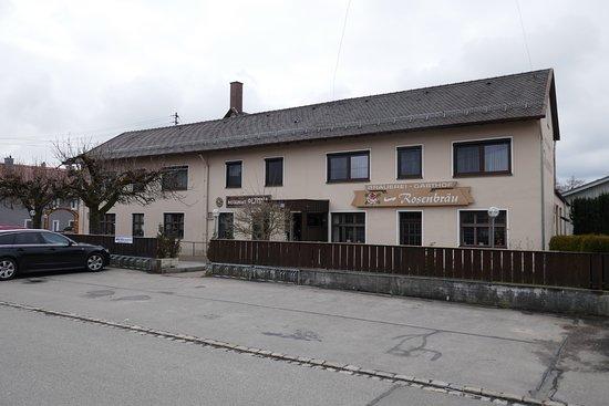 Grieche Türkheim