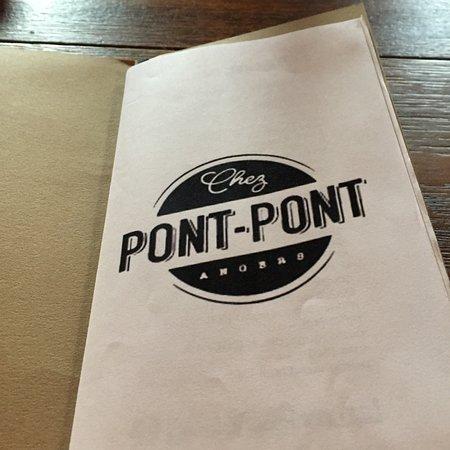 Restaurant Chez Pont Pont Angers
