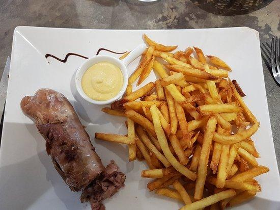 Coye-la-Foret, França: 20180404_122703_large.jpg