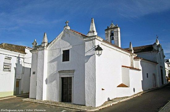 Igreja da Misericordia de Vila Alva