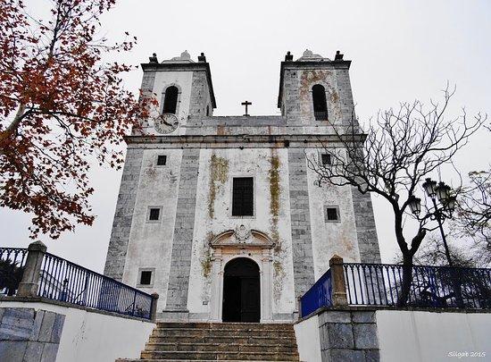 Basilica Real de Nossa Senhora da Conceicao