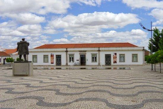 Vidigueira, البرتغال: Museu Municipal da Vidigueira
