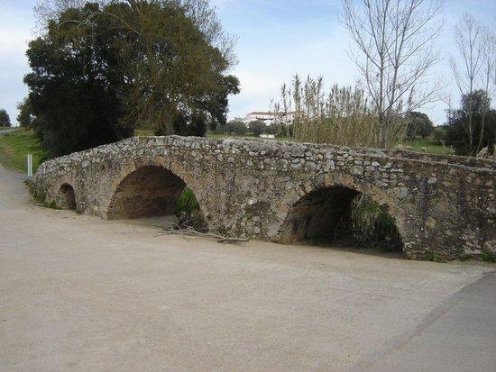 Ponte do Azinhal