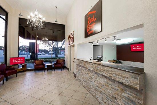 Red Roof Inn Ft Pierce 61 ̶7̶0̶ Updated 2018 Prices