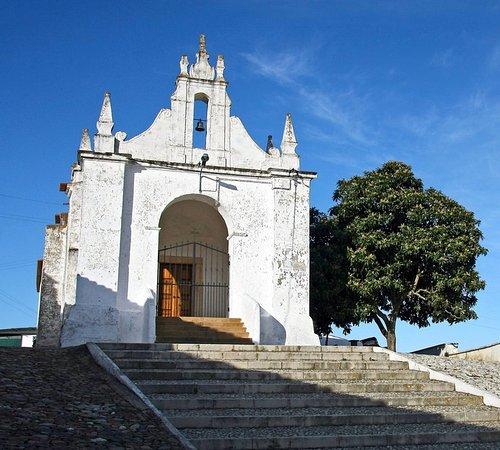 Ermida Santo Antonio