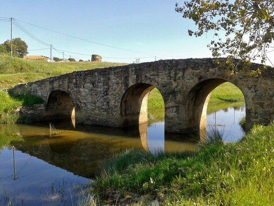 Almodovar, Portugalia: Ponte da Ribeira de Cobres (Almodôvar)