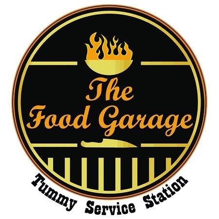 The Food Garage Logo