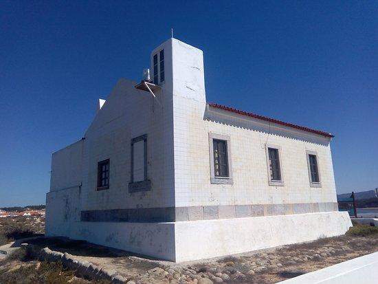 Farol de Milfontes (Vila Nova de Milfontes)