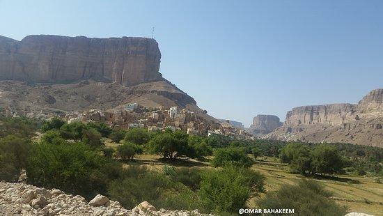 Hadhramout, Jemen: حضرموت - دوعن- رحاب
