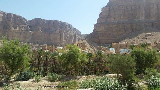 Hadhramout, Jemen: حضرموت - دوعن - صبيخ