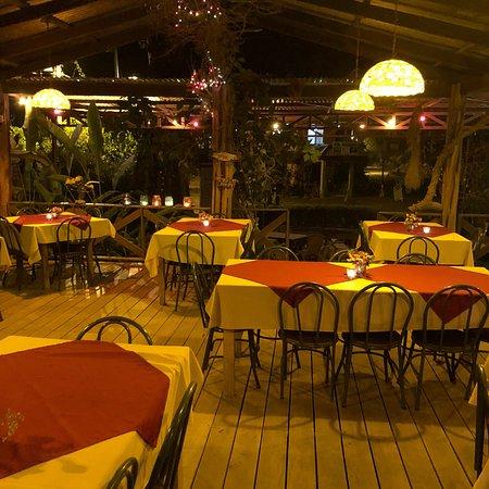 Pizzeria La Fogata: photo1.jpg