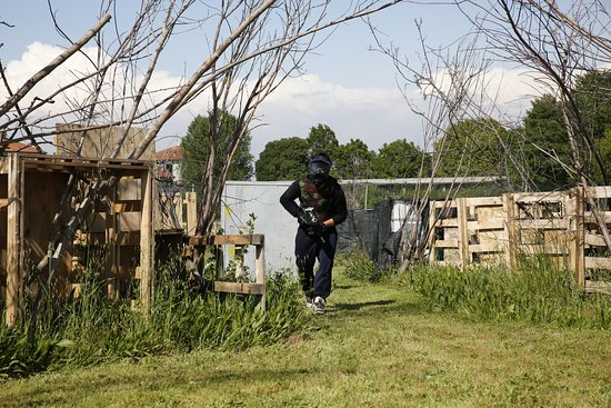 Piacenza Paintball A.S.D.