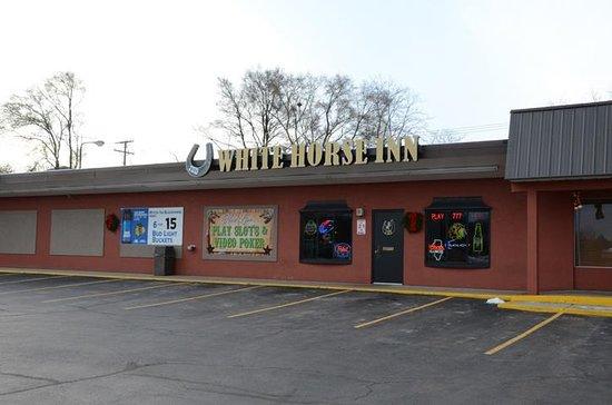 New Lenox, IL: JBD White Horse Inn
