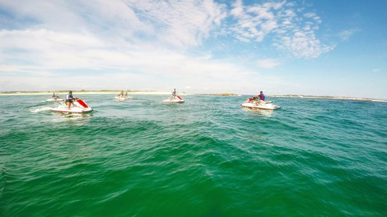 Pictures of Adventures at Sea - Panama City Beach Photos - Tripadvisor