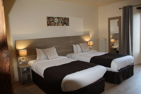 Hotel Des Voyageurs La Roche Bernard