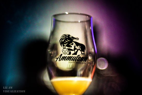 Ammutson Craft Beer Bar