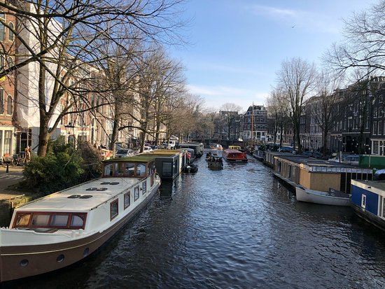 Canal House Amsterdam The Netherlands Hotel Reviews