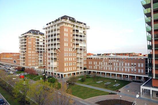 Agora Palace Hotel