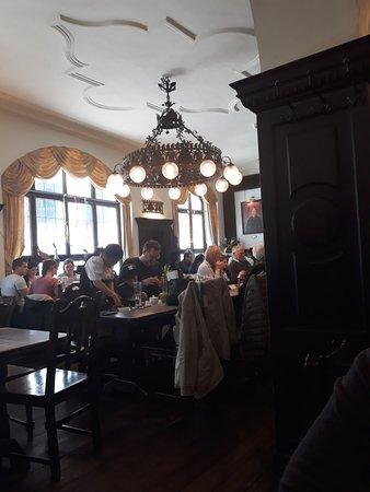 Salón comedor - Bild von Schneider Bräuhaus, München - TripAdvisor