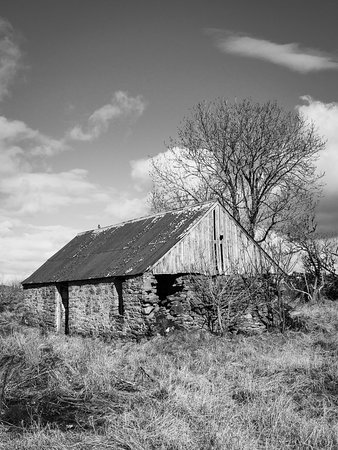 Ross and Cromarty, UK: Black Isle workshop 2