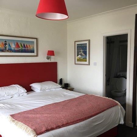 Best Western Beachcroft Hotel: photo0.jpg