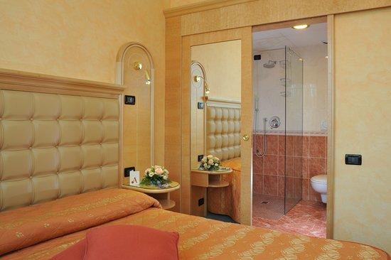 Agorà Palace Hotel: Camera Executive