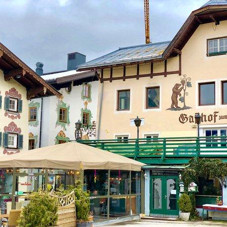 Hotel Wirtshaus Post St Johann In Tirol Austria