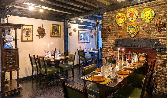 Tuscan Kitchen Rye Review