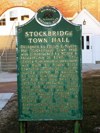 Stockbridge照片