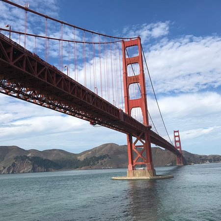 Fort Point National Historic Site San Francisco All You