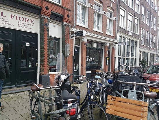 Il Fiore Apartments Amsterdam The Netherlands 2018