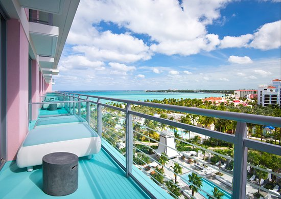 Sls Baha Mar Updated 2018 Prices Amp Hotel Reviews