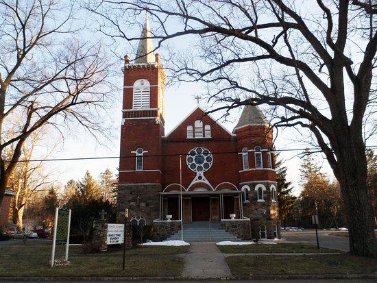Saints Cornelius & Cyprian Church