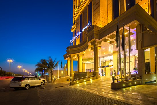 Radisson Blu Plaza Hotel Jeddah 71 9 5 Prices Reviews Saudi Arabia Tripadvisor