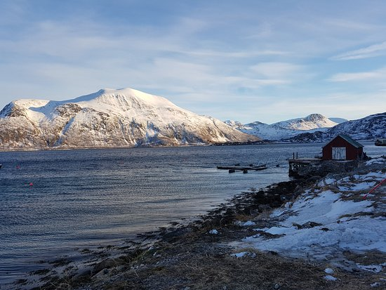 Krokelvdalen, Norway: Around Tromso
