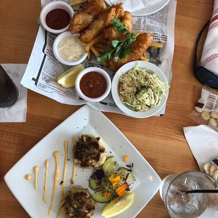 Fly N Fish Oyster Bar and Grill: photo1.jpg
