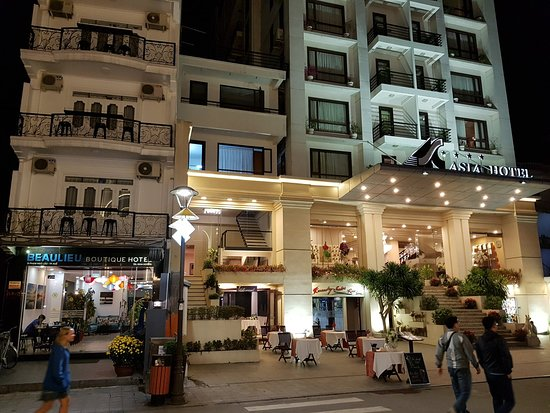 Beaulieu Boutique Hotel Hue