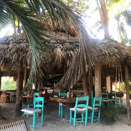 Holbox Hotel Mawimbi: photo1.jpg
