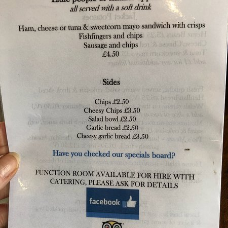 Pantasaph, UK: St. Pio's Cafe