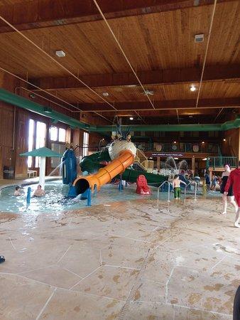 波利尼西亞水上樂園渡假村照片