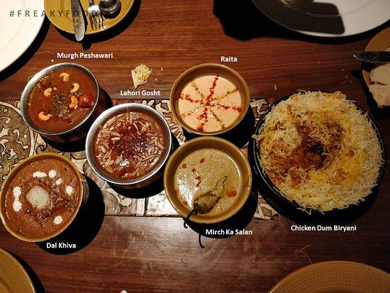 Khiva: Food
