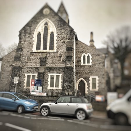 Churches of Morriston