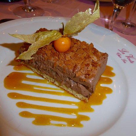Restaurant Chez Lea Lyon