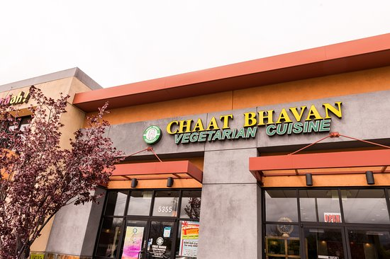 Chaat Bhavan - Fremont