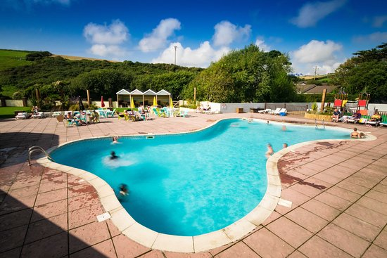 Newquay view resort updated 2019 prices campground - Hotels with swimming pools cornwall ...