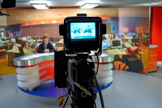 KidZania Lisboa: Estúdio de Televisão SIC